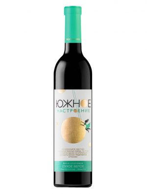 Вино Сухое Белое «Южное Настроение»