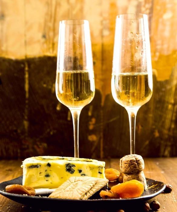 Брют -Российское шампанское