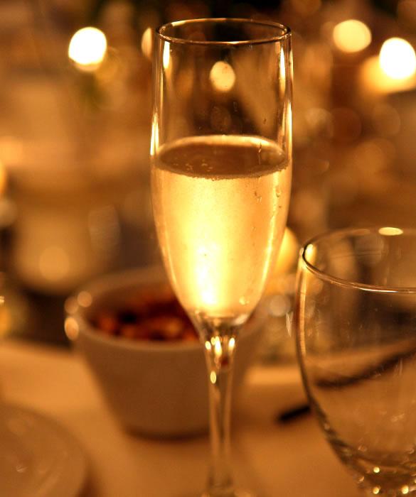 Мини-Шампанское с Мини-Завтраком