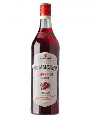 Крымский Перечный Винный Напиток Полусладкий