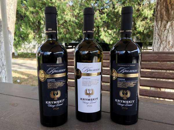 Кубанское вино в Китай оптом